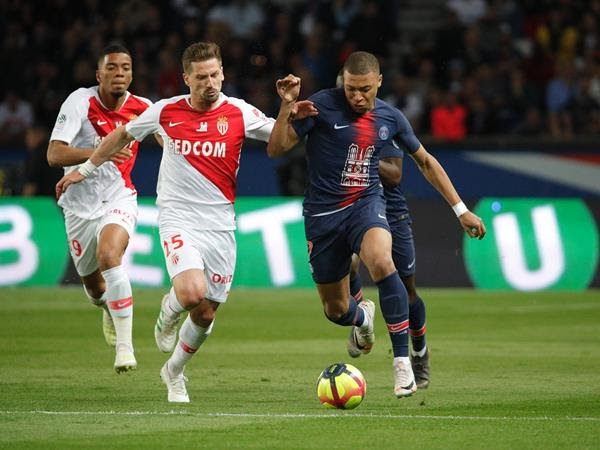 Nhận định Monaco vs Paris Saint Germain, 03h00 – 21/11/2020